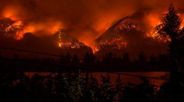 Eagle-Creek-Fire